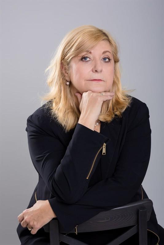 JUDr. Zdeňka Válková - advokát